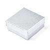 Cardboard Jewelry BoxesCBOX-S018-08F-4