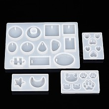 Silicone Molds DIY-TA0002-13