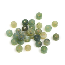 Natural Canadian Jade Beads G-I274-08A