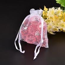 Gift Package Organza Bags OP-S006-7x9cm-05