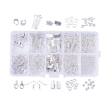 DIY Jewelry Findings DIY-X0098-15S