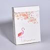 Foldable Creative Kraft Paper BoxX-CON-G007-04A-04-4