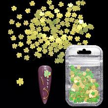 Shining Nail Art Glitter MRMJ-Q072-54A
