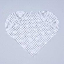 Plastic Mesh Canvas Sheets DIY-M007-11