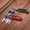 Sharp Steel ScissorsPT-Q001-3