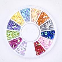 Shining Nail Art Glitter MRMJ-S016-003C