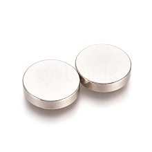 Round Refrigerator Magnets AJEW-D044-03B-10mm